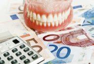 Kosten en vergoeding kunstgebit